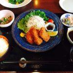 ディズニーで唯一うどんが食べられる和食レストラン 櫻 – sakura –
