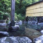 河津七滝の七滝温泉ホテル【大浴場も無料貸し切りの温泉宿】