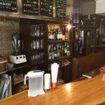 築地のカフェバー LUNA HALA(ルナハラ)のランチ