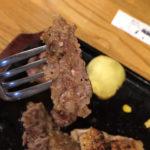 柏のハンバーグ・ステーキハウス MoMo(もーもー)